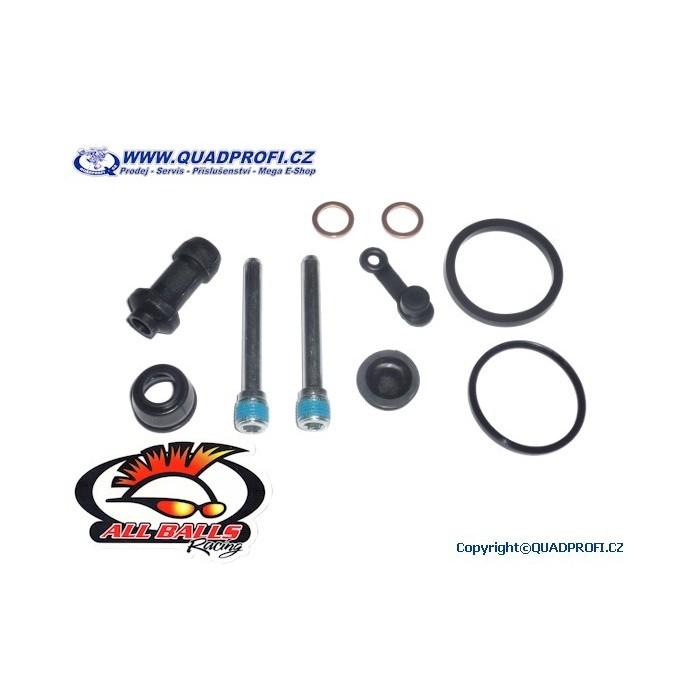 All Balls Racing ATV FRONT Brake Caliper Rebuild Kit 18-3023