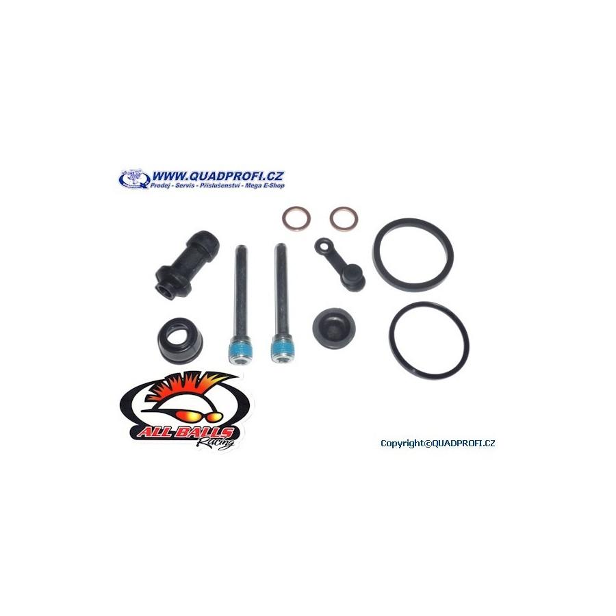 Diff Seal Kit Rear Suzuki LT-F250 Ozark 02-14 LT-Z250 04-09