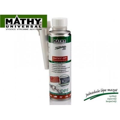 Mathy® - DPF