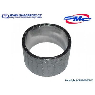 GASKET, MUFFLER  - 31614-MAX-00