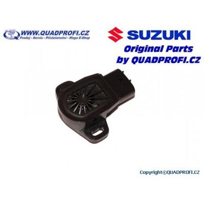 TPS Senzor klapky - 13580-31G00 pro Suzuki Kingquad 700 750