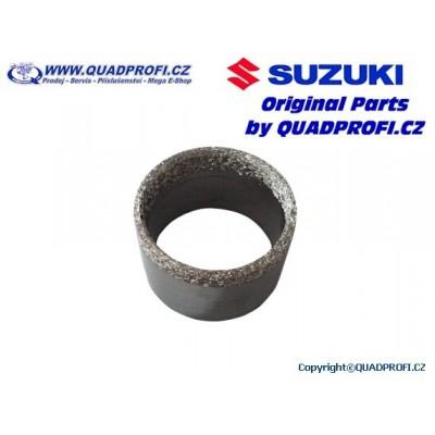 Těsnění výfuku 14771-45G00 - pro Suzuki Kingquad 700 750