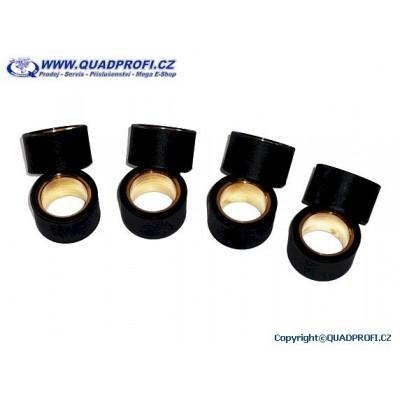 CVT Roller Set HighQuality 30x18 25,2gr