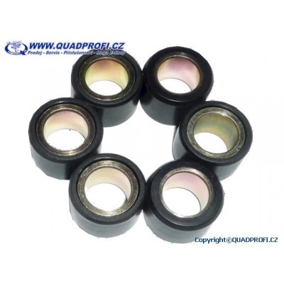 CVT Roller Set HighQuality 23x18