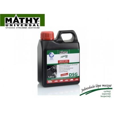 Mathy® - DSG