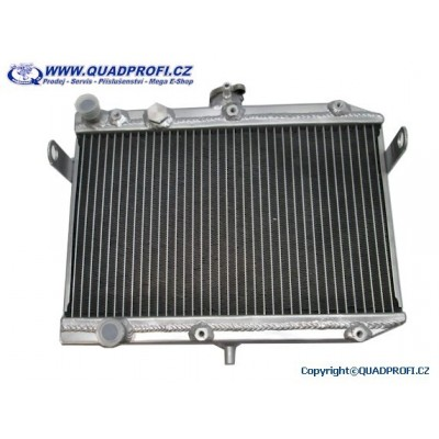 Chladič vody pro Suzuki Kingquad 450 500 700 750 - 17710-31G10 - 17710-31G11 - 17710-31G20 - 17710-31G40