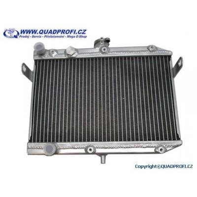 Wasserkühler für Suzuki Kingquad 450 500 700 750 - 17710-31G10 - 17710-31G11 - 17710-31G20 - 17710-31G40