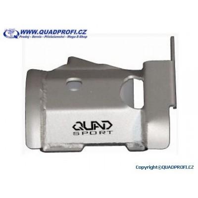 Chránič kyvky Quadsport pro Suzuki LTZ 400 Mod 09-