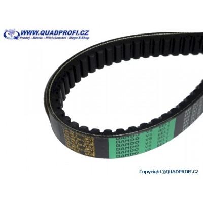 CVT Belt 25741-JOW-00 - for SMC JUMBO 250 300 301 302 320 350 J5 - BANDO 893x24x30