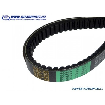 CVT Belt for KYMCO KXR MXU MAXXER 250 300 - BANDO 893x24x30
