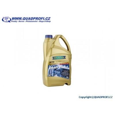 Ravenol ATF 8HP Fluid, 4 lt