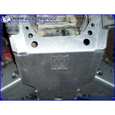 Chránič podvozku ProArmor pro Suzuki Kingquad 700/750