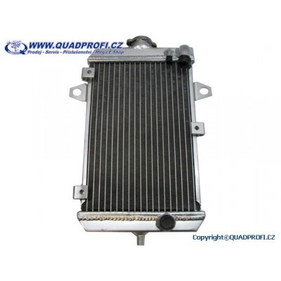 Wasserkühler für Yamaha YFM 700 R Raptor 13-18 - 1PE-E2460-00-00 - 1PE-E2460-01-00