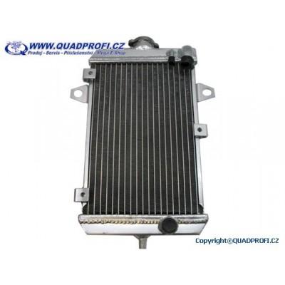 Water cooler for Yamaha YFM 700 R Raptor 13-18 - 1PE-E2460-00-00 - 1PE-E2460-01-00