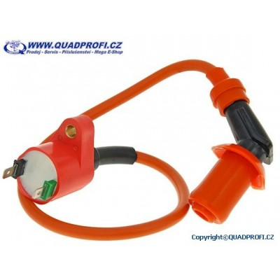 Ignition Coil Tuning - 33kV Output - 2 pin