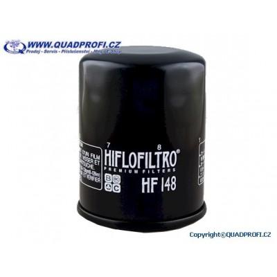 Oil filtr HifloFiltro HF148 - TGB Target Blade 425 500 520 550 Gamax Patriot 430