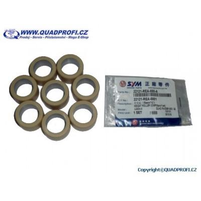 CVT Weight Roller SET 8 pcs - 22121-REA-000
