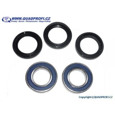 Wheel Bearing and Seal Kit - 25-1108
