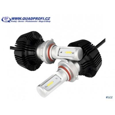 Autožárovky do světlometu LED G7 HB4 9006 4000LM
