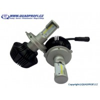 Auto LED G7 žárovka H4 4000LM