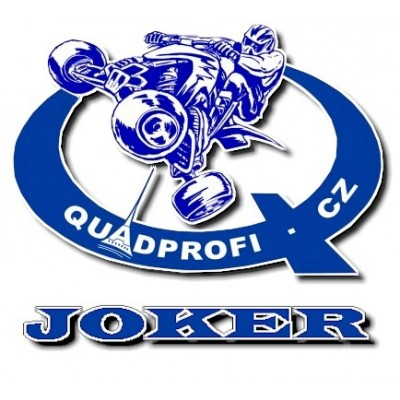 Joker - Univerzální položka - koleno výfuku LTZ400