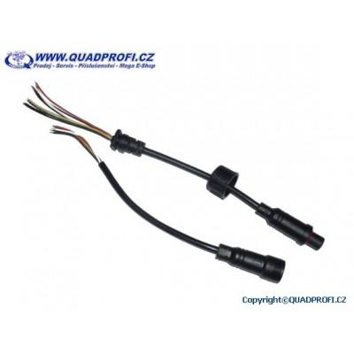 Konektor Adapter pro LED G7 4 polový