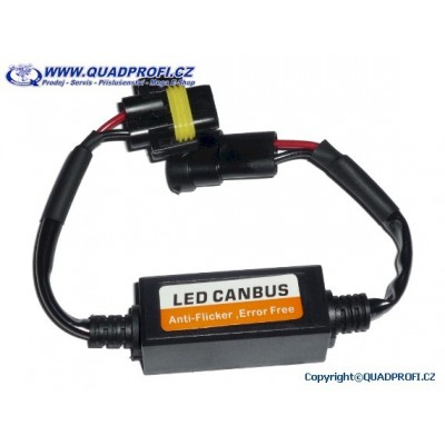 Can Bus Adapter pro LED G7 H9