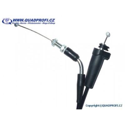 Lanko plynu Suzuki LTR450 58300-45G00