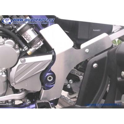 Chránič rámu CRD pro Suzuki LTR 450