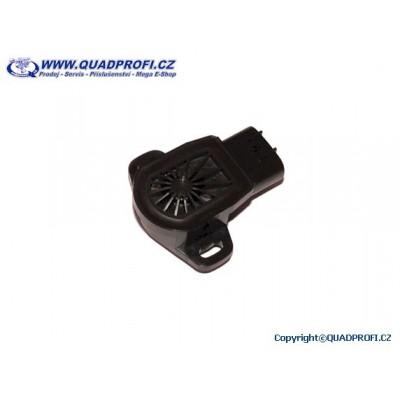 Senzor klapky - náhrada za 13580-31G00 pro Suzuki Kingquad 700 750