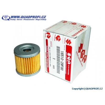 Oil filter Suzuki - 16510-29F00