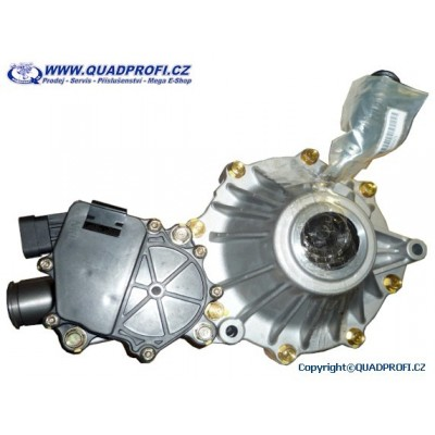 Differential front - 4410A-REA-0003 - for Gamax 600