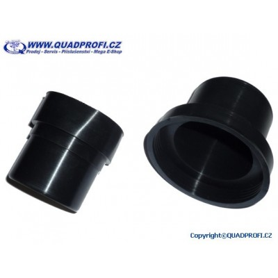 Headlight rubber cap for  Suzuki Kingquad 700 750