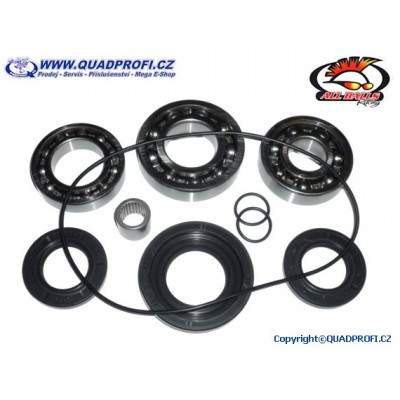 Differential Kit - 25-2106