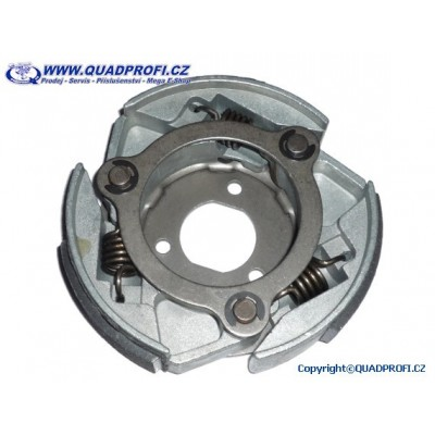 Spojkový segment pro Gamax AX 250 300 - SYM 300 - náhrada za 22300-HMB-000