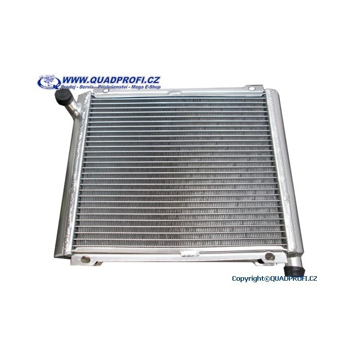 Chladič vody pro CanAm Renegade G2 800 1000 - 709200286