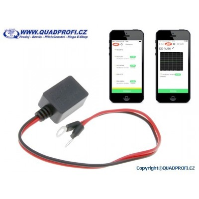 Battery Monitor JMT