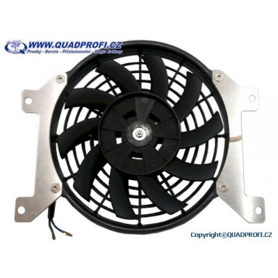Ventilátor pro Yamaha Grizzly 550 700 08-12 - 70-1027
