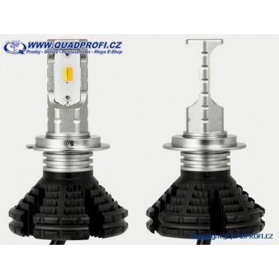 Autožárovky do světlometu LED DG8 H7 6000LM