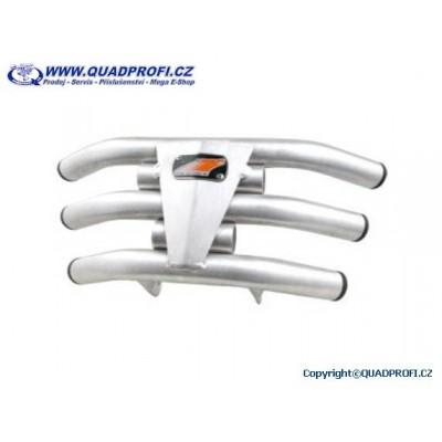 Nárazník MXF TRIPPLE pro Suzuki LTR450