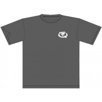 T-Shirt with logo Quadprofi.cz - B\&C - Write me to Mssg, which SIZE