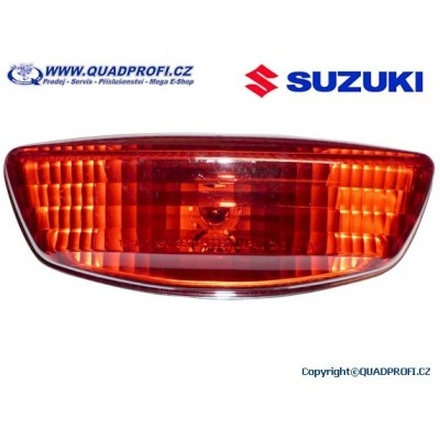 LAMP ASSY, REAR COMB - 35710-03G30 - for Suzuki LTZ 400
