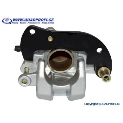 Brake caliper - left rear for Yamaha Grizzly 550 700 Kodiak 700 spare for  3B4-2580V-11-00