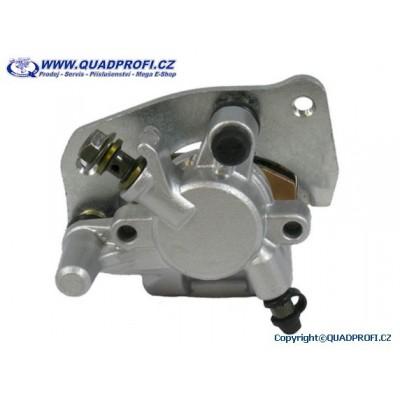 Brzdič - Brzdový třmen - pravý přední pro Suzuki Kingquad 400 450 500 700 750 náhrada za 59100-31G00 59100-31G01