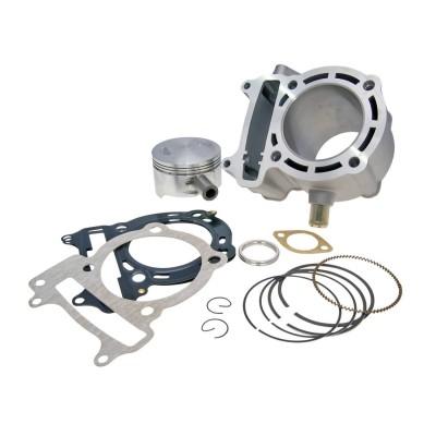 Set Zylinder Kolben 250ccm für SMC Jumbo 250