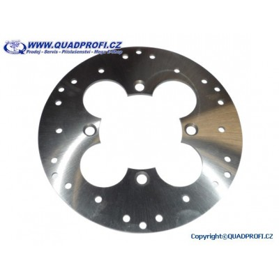 Brake disk front for Gamax AX 600 - spare for 69211-AX100-000