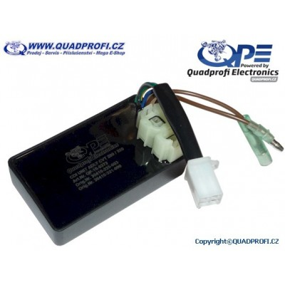 CDI UNIT QPE - spare for 30410-225-003 - 30410-321-000 - für Adly 280 320