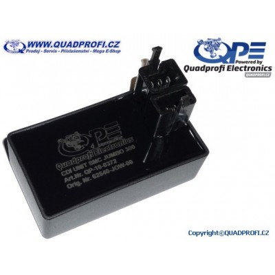 CDI UNIT QPE - spare for 62540-JOW-00 - for SMC Jumbo 250 300 301 302 320