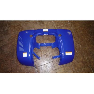 Plastic Cover for Linhai Classic 260 280 blue