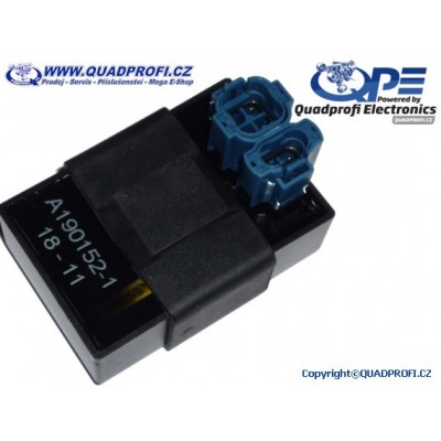 CDI UNIT QPE - spare for A190152-00 - for DINLI 700